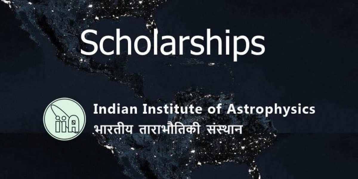 IIAP Post-Doctoral Fellowships 2019